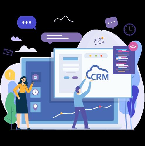 Esn Web Online Crm ve Teknik Servis Yönetimi
